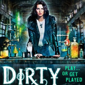 Book Review: Dirty Magic by Jaye Wells