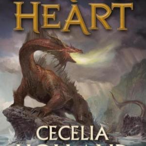Book Review: Dragon Heart by Cecelia Holland