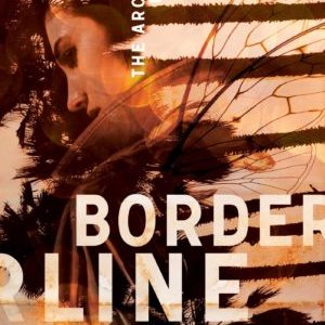 Book Review: Borderline by Mishell Baker