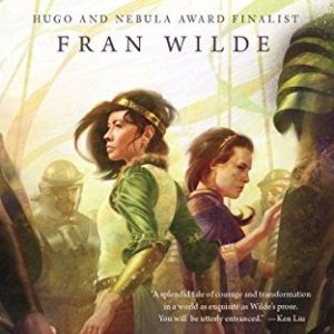 Book Review: The Jewel and Her Lapidary by Fran Wilde