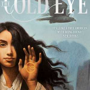 Book Review: The Cold Eye by Laura Anne Gilman