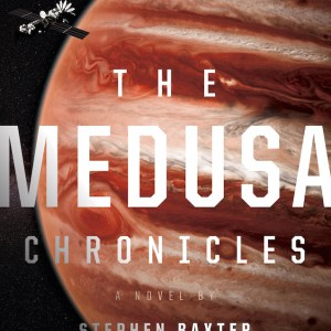 Book Review: The Medusa Chronicles by Alastair Reynolds and Stephen Baxter