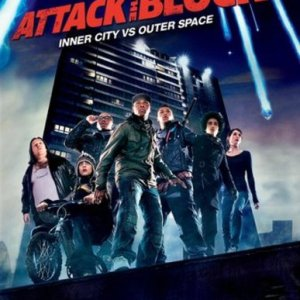 #55. Attack the Block (2011) — A Shoot the WISB Subcast w/ Tiara W.