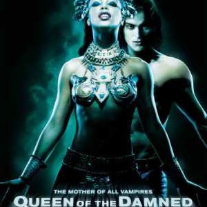 "325. Queen of the Damned (2002) — A Torture Cinema ""Adventure"" w/ Megan O'Keefe"
