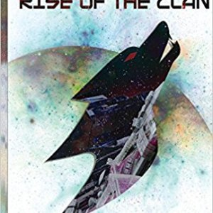 326. Joyce Chng (a.k.a. The Werewolf Whisperer — Starfang: Rise of the Clan (An Interview)