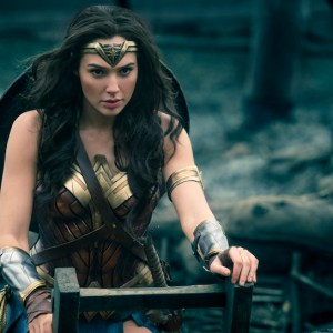 #60. Wonder Woman (2017) w/ Michi Trota — A Shoot the WISB Subcast
