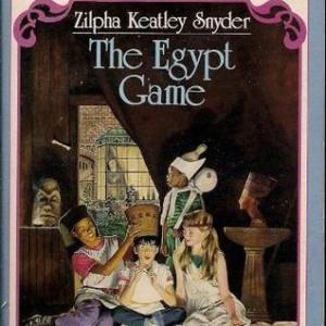 Retro Childhood Review: The Egypt Game