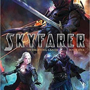 Book Review: Skyfarer by Joseph Brassey