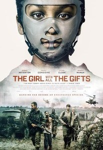 #62. The Girl with All the Gifts (2016) — A Shoot the WISB Subcast