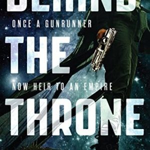 Book Review: Behind the Throne by K.B. Wagers