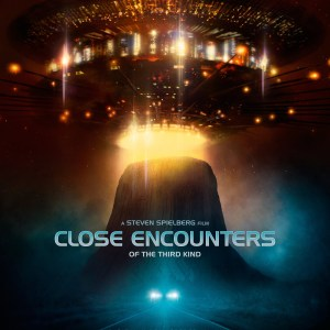 #63. Close Encounters of the Third Kind (1977) — A Shoot the WISB Subcast
