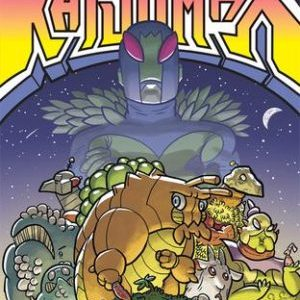 The Real Giant Monster is the Carceral State: Kaijumax Season 1 and 2