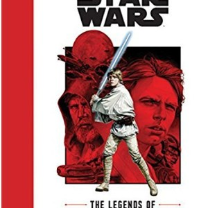 340. Ken Liu (a.k.a. The Imperial Paper-Pusher) — The Legends of Luke Skywalker (An Interview)
