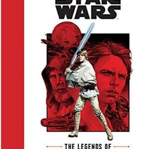 340. Ken Liu (a.k.a. The Imperial Paper-Pusher) — The Legends of Luke Skywalker (An Interview)
