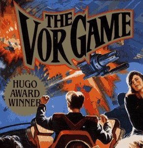 Reading Rangers #4: The Vor Game by Lois McMaster Bujold