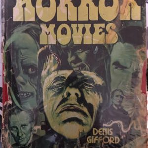 Month of Joy: The Comforting Embrace of Horror by David Annandale