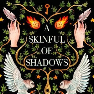 Horror review: Penny Reeve on A Skinful of Shadows by Frances Hardinge