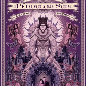 343. Jeannette Ng (a.k.a. Lady of the Moths) — Under the Pendulum Sun (An Interview)