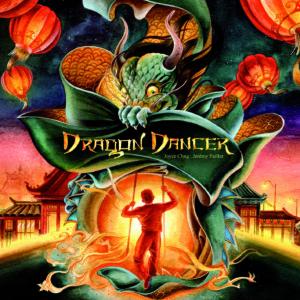 Bedtime Stories: Dragon Dancer
