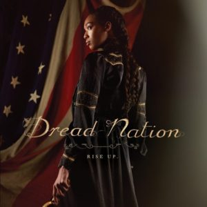 350. Justina Ireland (a.k.a. The Dreadnought) — Dread Nation (An Interview)