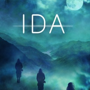 Book Review: Ida by Alison Evans