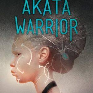 Book Review: Akata Warrior by Nnedi Okorafor