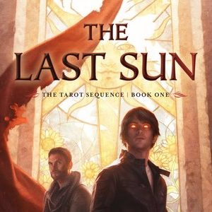 Book Review: The Last Sun by K. D. Edwards
