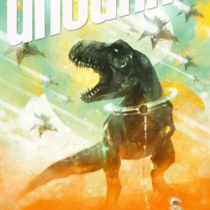 Short Fiction Review: July 2018 – Dinosaurs!
