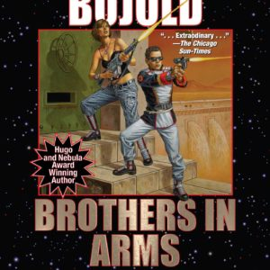 Reading Rangers #7: Brothers in Arms by Lois McMaster Bujold