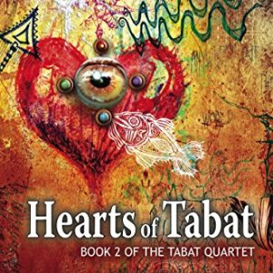 Book Review: HEARTS OF TABAT by Cat Rambo