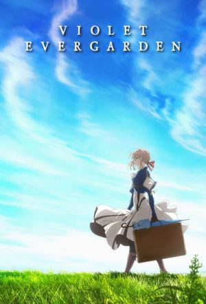 Anime Review: Violet Evergarden