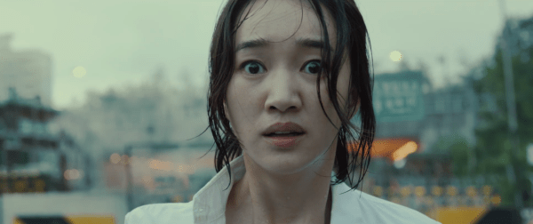 The Skiffy and Fanty Show: Korean Movie Review: Flu (2013)