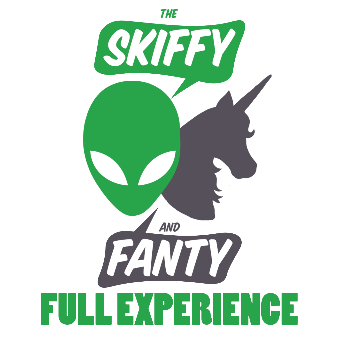 The Skiffy and Fanty Show: The S&F Full Experience