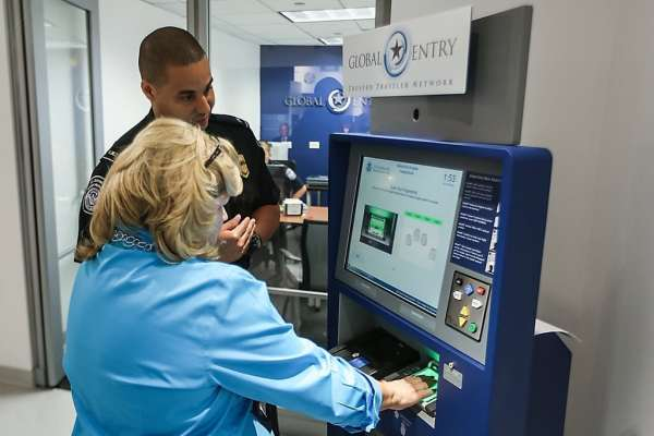 U.S. Customs Add 10 New Foreign Airports to Its Pre ...