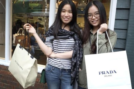 The Changing Habits of the Chinese Luxury Consumer – Skift