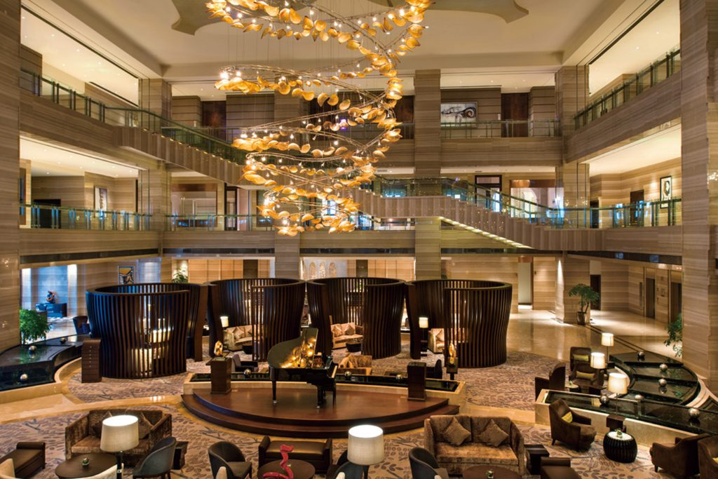 ihg sees room for improvement in hotel