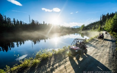 Off Road Whistler Buggy Tour