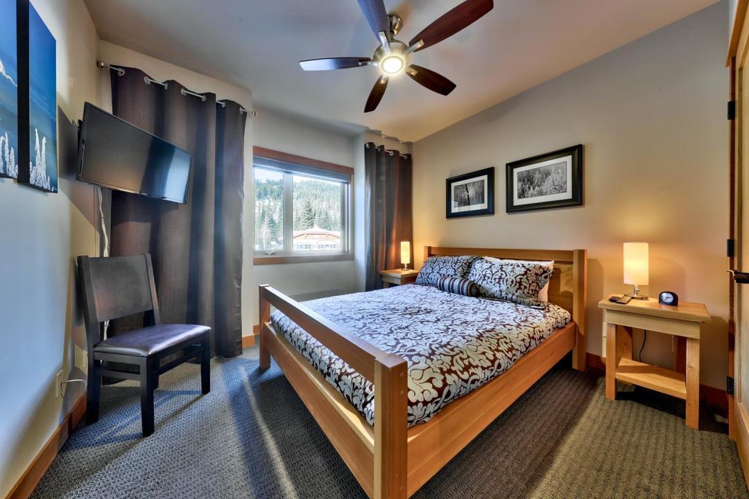 Kookaburra Lodge 1 Bedroom Unit #202 BR