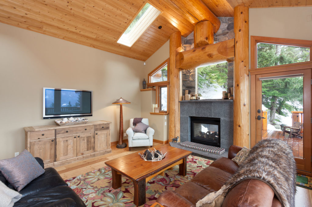 Whistler Executive Rental Home