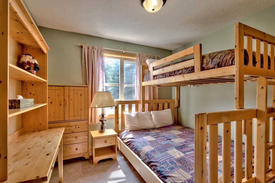 Crystal Forest 2 Bedroom Unit #25 br