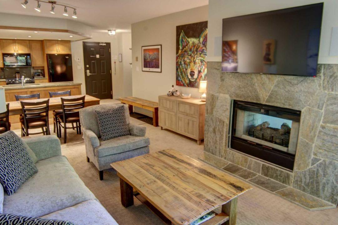 3 Bedroom Powderhorn Blackcomb Benchlands (22)