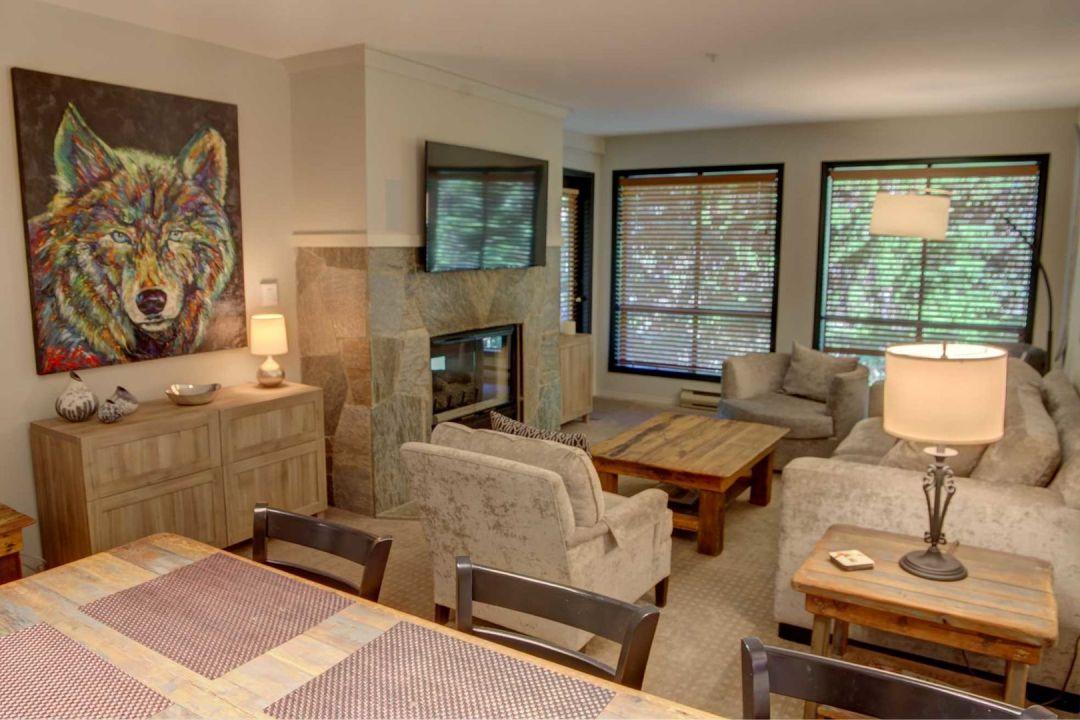 3 Bedroom Powderhorn Blackcomb Benchlands (24)