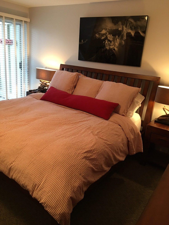 3 Bedroom Whistler Village Accommodation Mst Bdrm