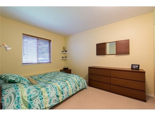 4 Bedroom Long Term Rental Whistler Bedroom
