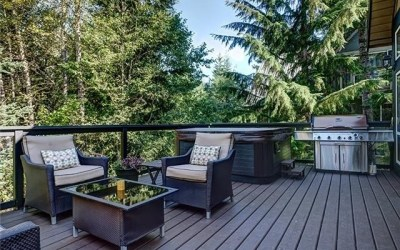 Whistler Summer Home Rental