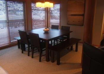 5 Bedroom Whistler Village – Snowy Creek Accommodation