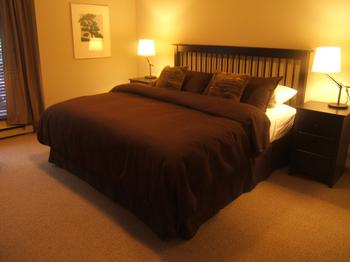 5 Bedroom Whistler Village Accommodation Snowy Creek MB