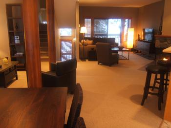 5 Bedroom Whistler Village Accommodation Snowy Creek