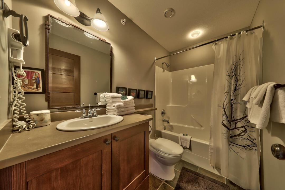 Stone's Throw 3 Bedroom Unit #56 BATH