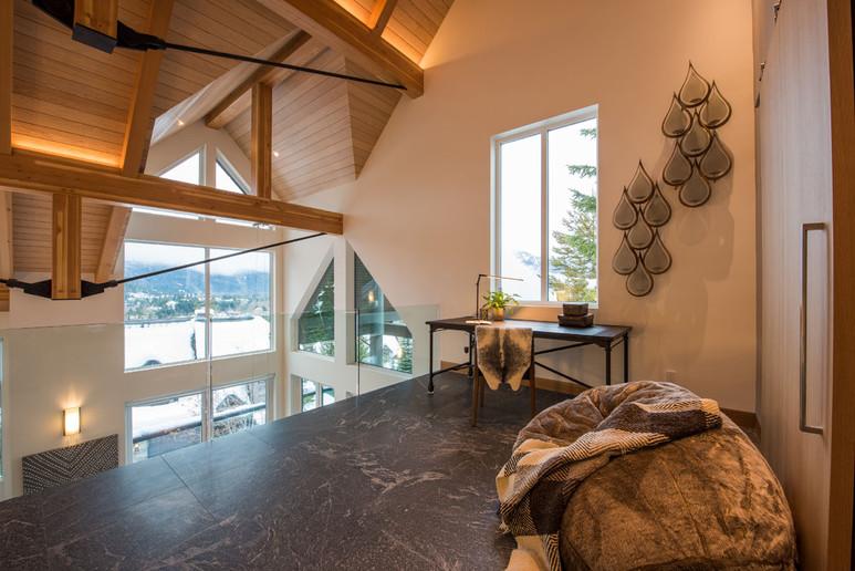 Cedar Ridge Whistler  Luxury Ski In Ski Out